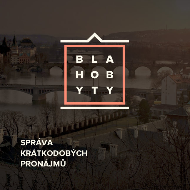 Blahobyty – Airbnb Management Praha